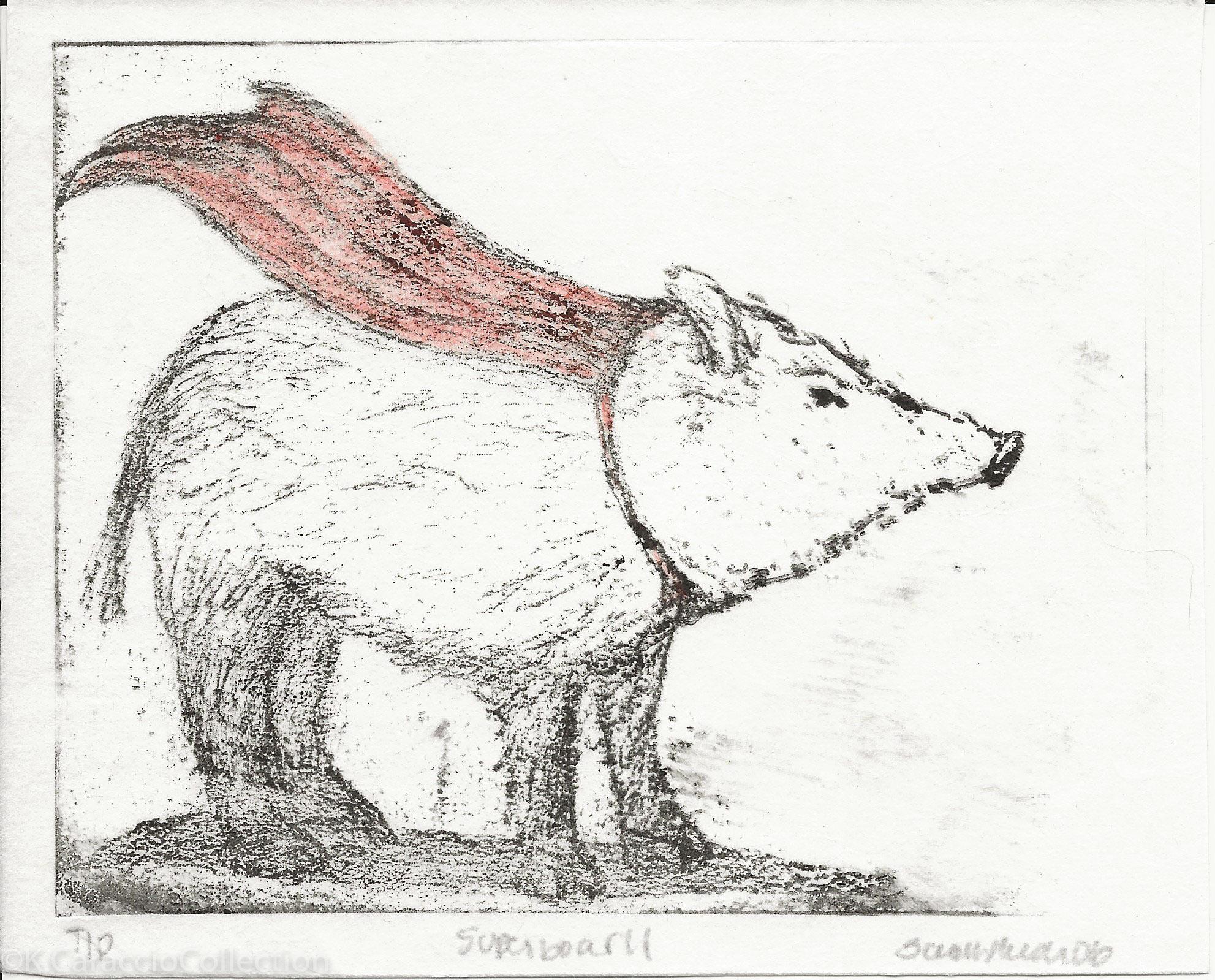 Superboar II, 2006