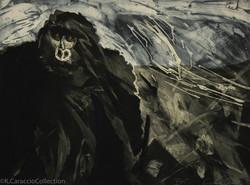 Mountain Gorilla, 1985