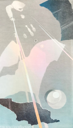 Bagel Genesis, 1981