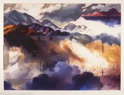Calypto I, 1986