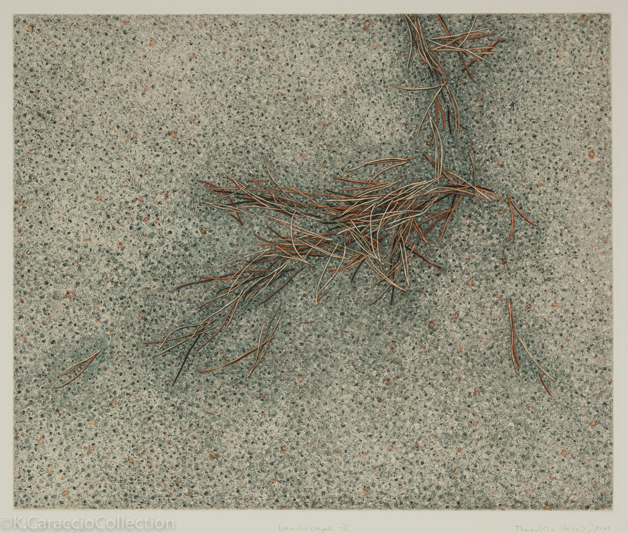 Landscape V, 1987