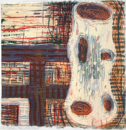Fenced Relic, 2004