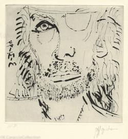 Self Portrait I, 1999