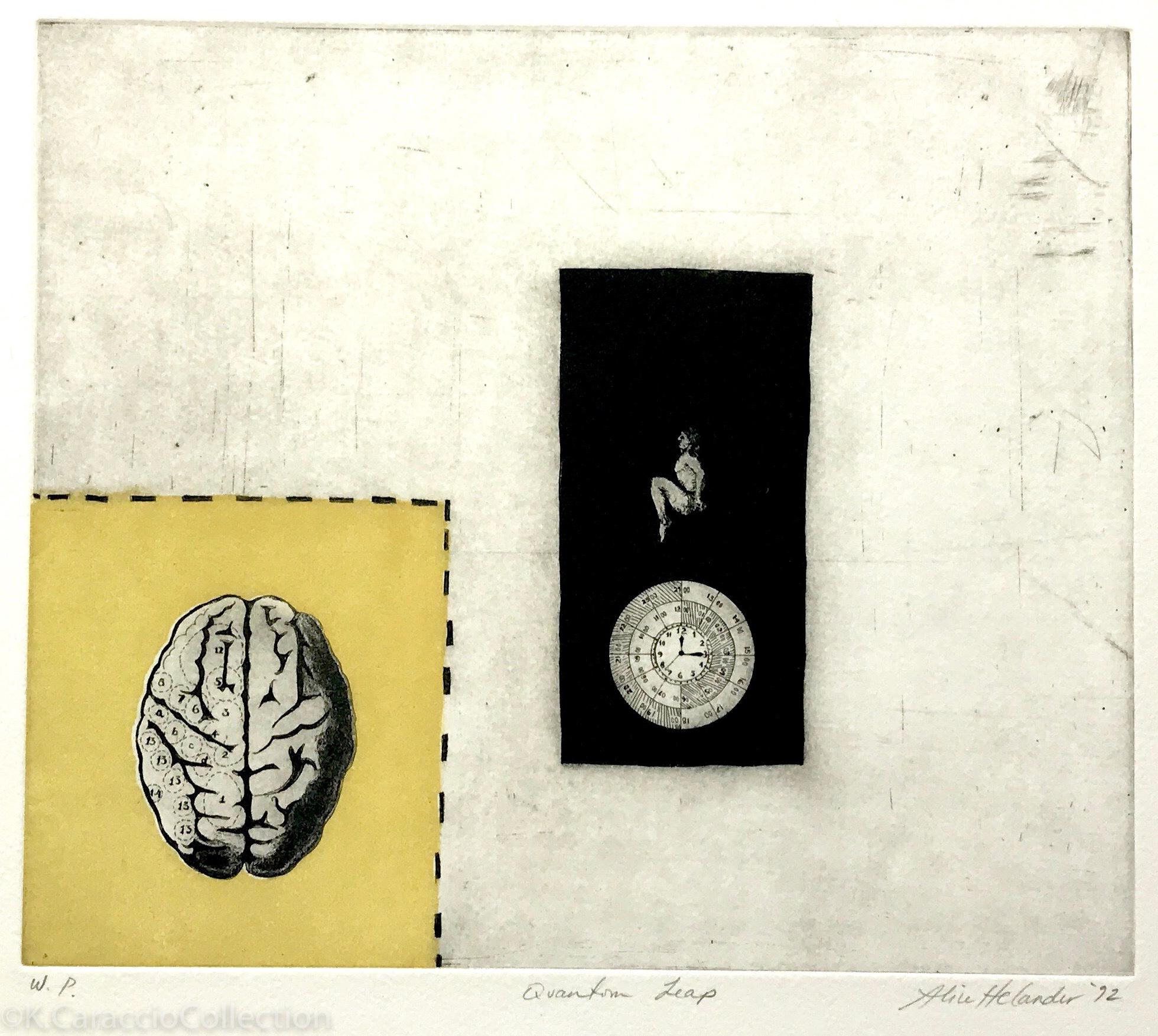 Quantum Leap, 1992