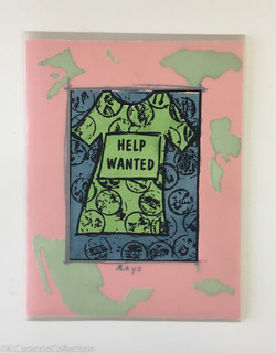 Help Wanted, 1997