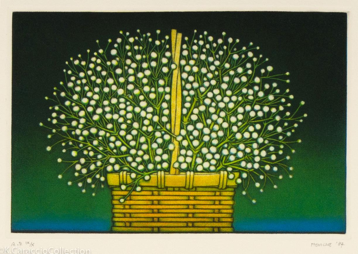 No Title, 1987