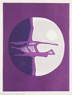 Inner Symbol II, 1974