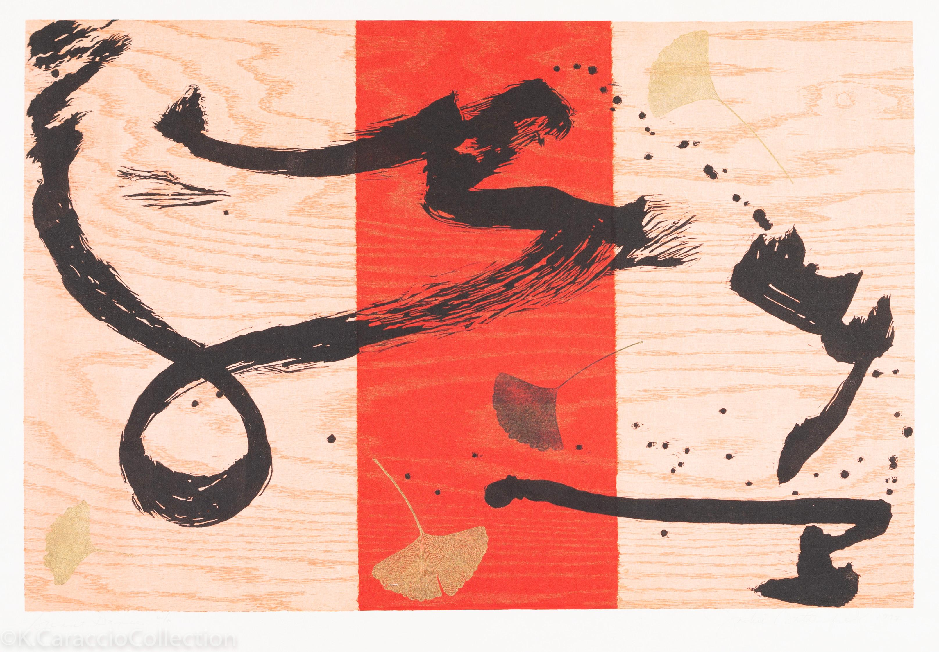 Sunset Dance, 1997