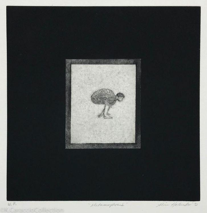 Metamorphosis, 1992