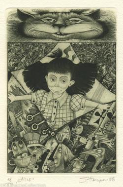 Alice, 1998