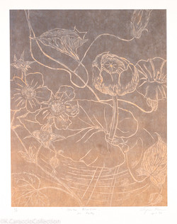 """""""Water Blossom"""", 2005"""