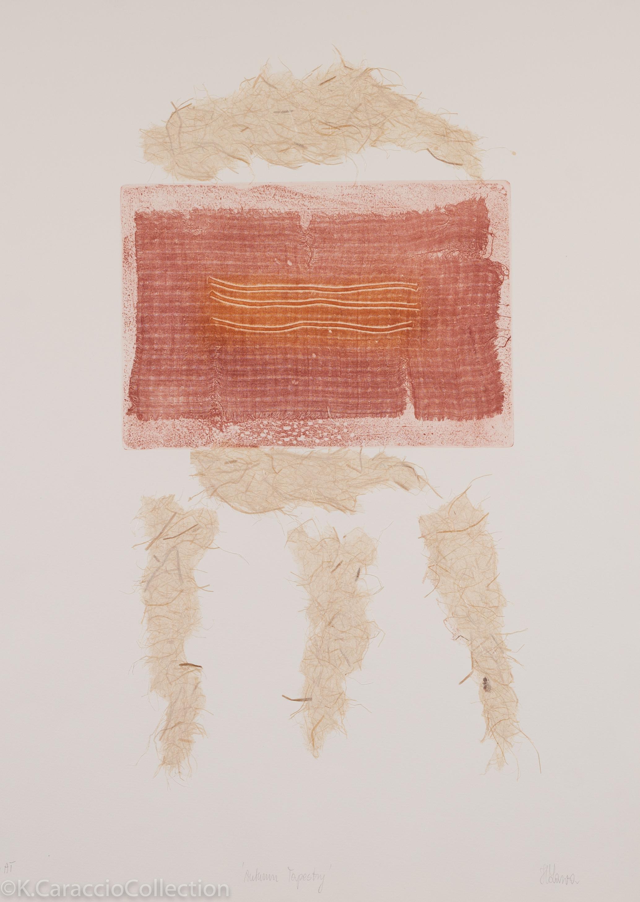 Autumn Tapestry, 1983