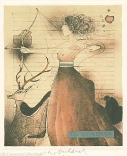 Ex Libris, 2003