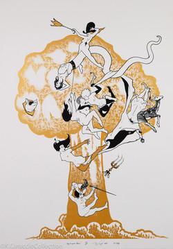 The Conqueror Wurm, 2007