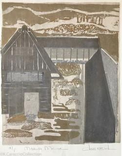Misawa Mauve, 1984