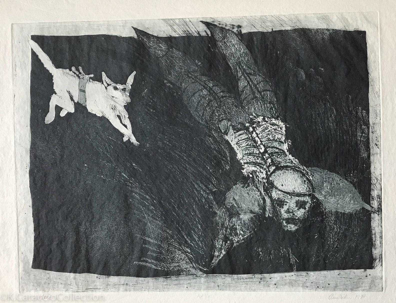 Leap, 1997