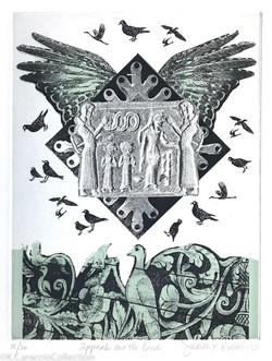 Zipporah and the Bird, 2004