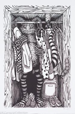 Closet Monster, 2009