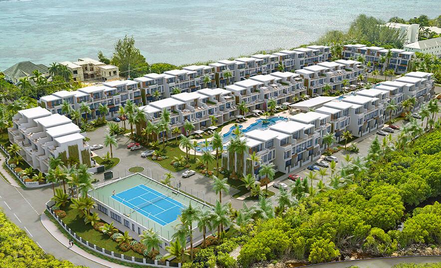 Bahia, Grand Cayman