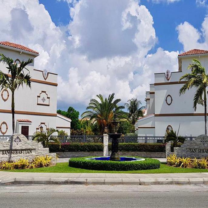San Sebastian Grand Cayman