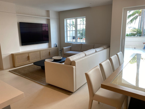 FISHER ISLAND FAMILY ROOM