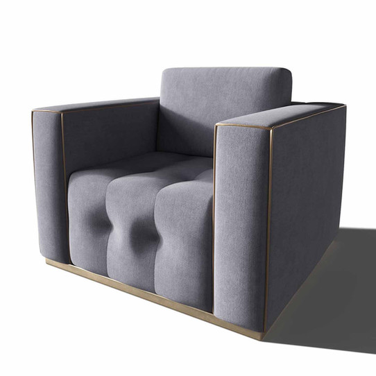 Calvin Armchair