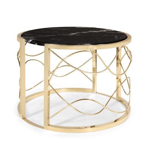 Bracelet Cocktail Table