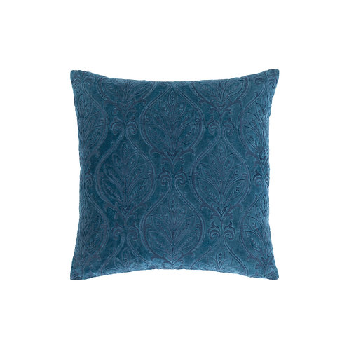 Toulouse Throw Pillow (2 Styles, 2 Colors))