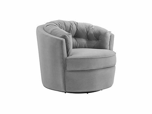Eloise Velvet Chair (2 Colors)