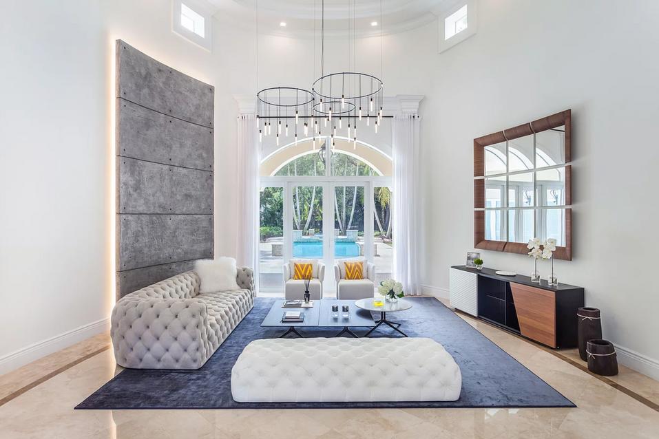 Arroyo Living Room 3