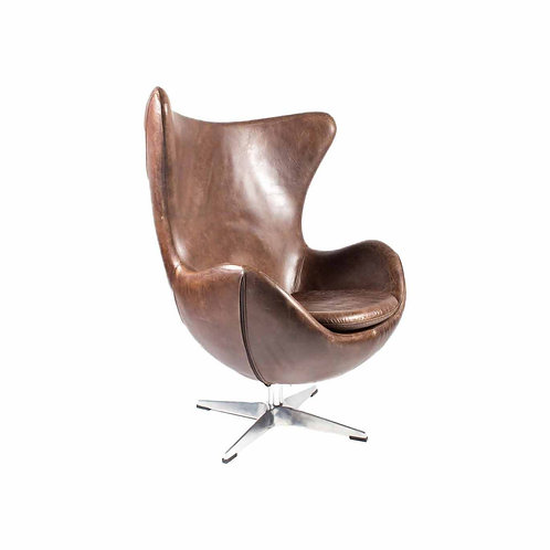 St Anne Swivel Chair