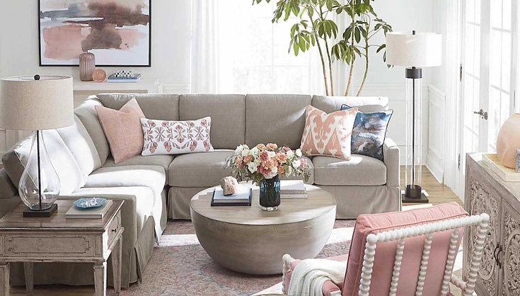 Primavera Living Room Package Large