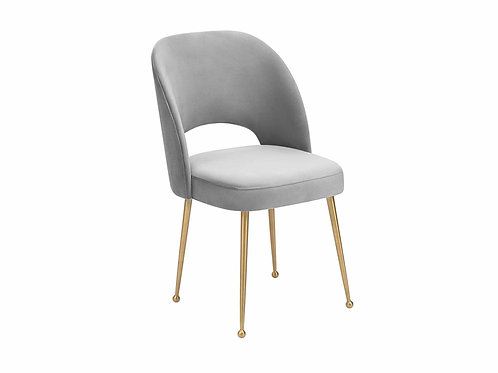 Swell Dining Chair (4 Colors)