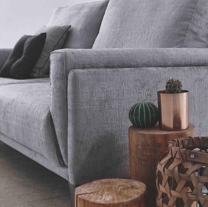 Kobe Sofa Arm