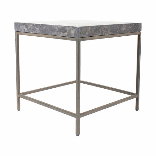 Makrana Side Table