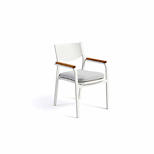 Oracle Dining Arm Chair