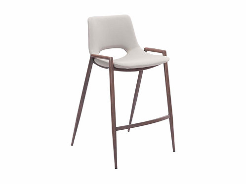 Desi Counter Stool - Set of 2 (3 Colors)