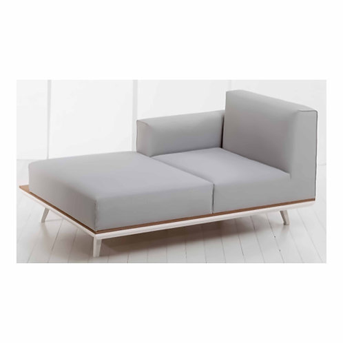 Loft Right Arm Chaise Module
