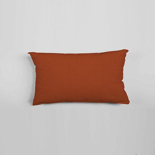 Outdoor Rectangle Throw Pillow