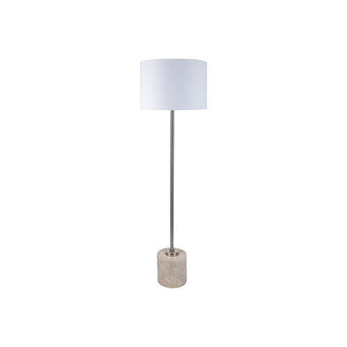 Ledger Floor Lamp (2 Colors)