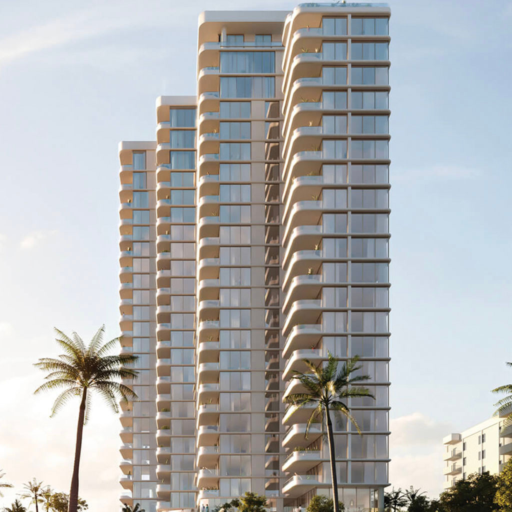 La Clara Palm Beach
