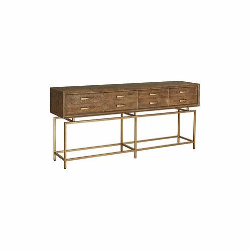 Aristocrat Console Table