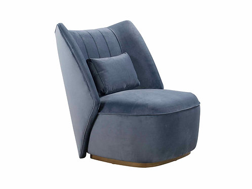 Reiko Lounge Chair (2 Colors)