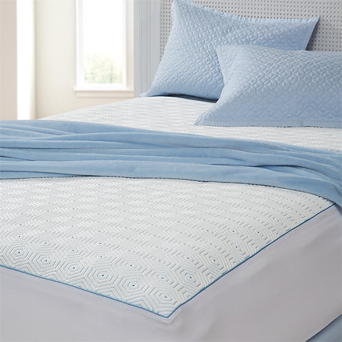 Cooling Knit Mattress Protector