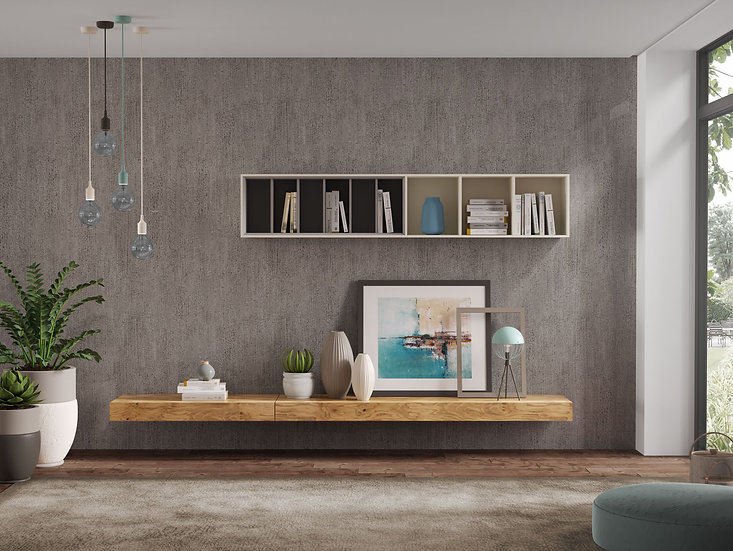 Visby Comp12 Wall Unit