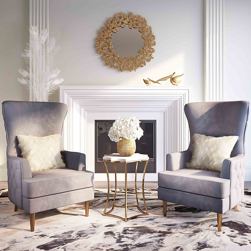 Camila Accent Tables