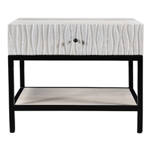 Faceout Nightstand (Set of 2)