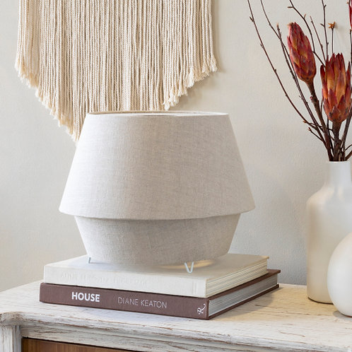 Campos Table Lamp