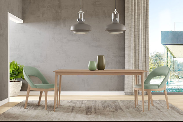 Visby MJ01 Dining Table