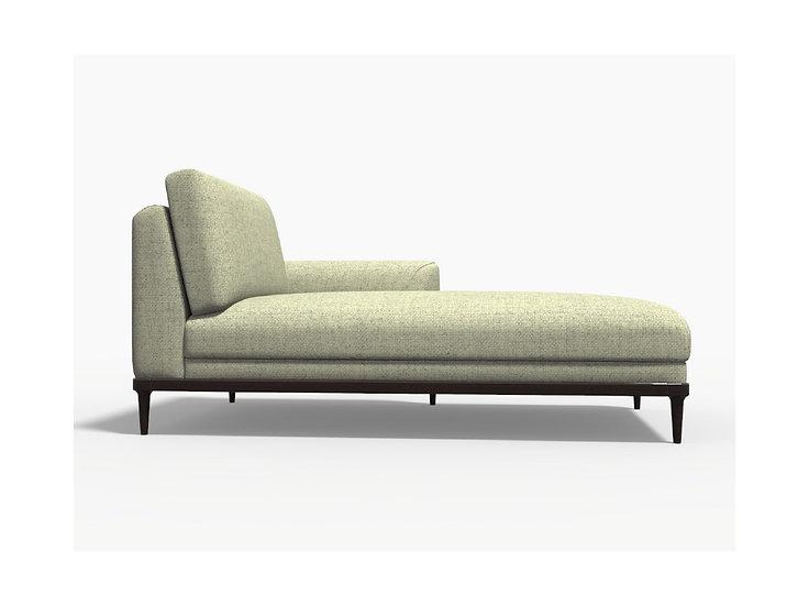 Aquia Chaise Lounge